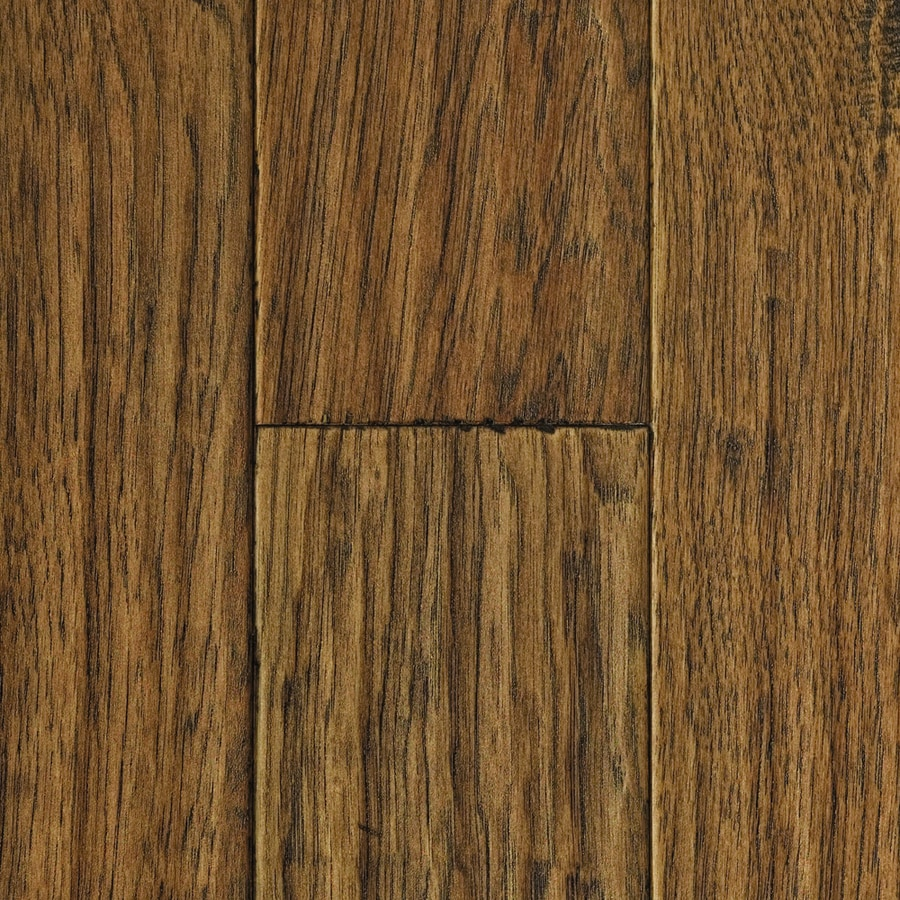 Shop mullican flooring chalmette 5 in w prefinished for Mullican flooring
