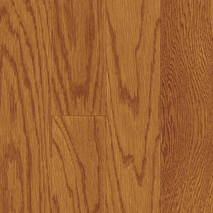 Shop mullican flooring ridgecrest 3 in w prefinished oak for Mullican flooring