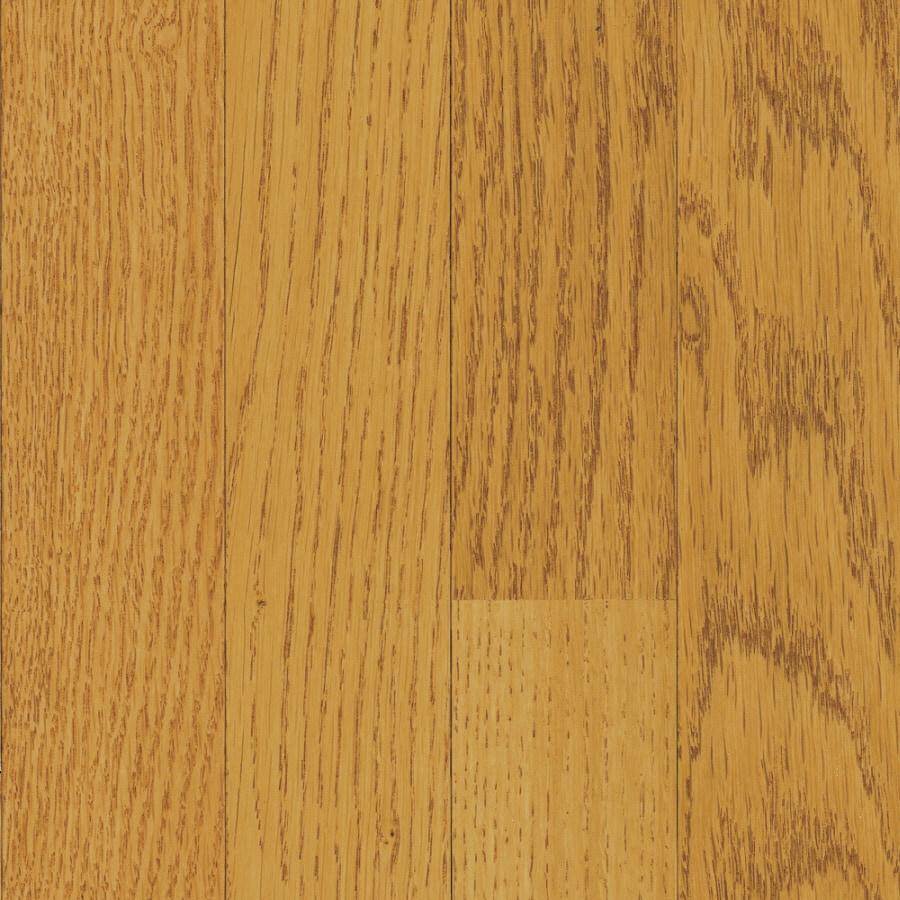 Shop mullican flooring st andrew 3 in w prefinished oak for Mullican flooring