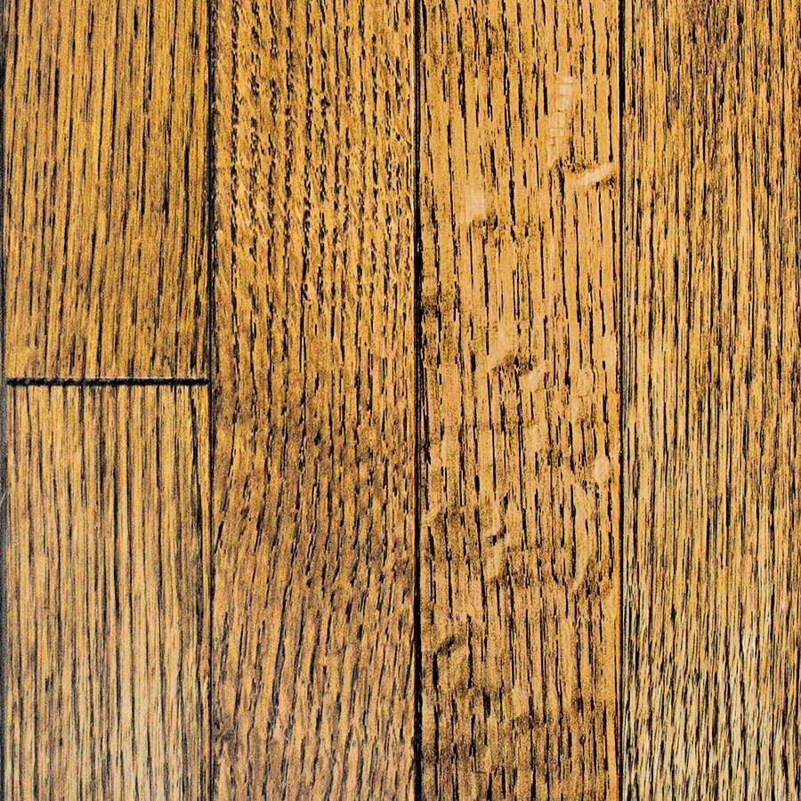 Mullican Flooring Muirfield 3-in Saddle Oak Hardwood Flooring (24-sq ft)