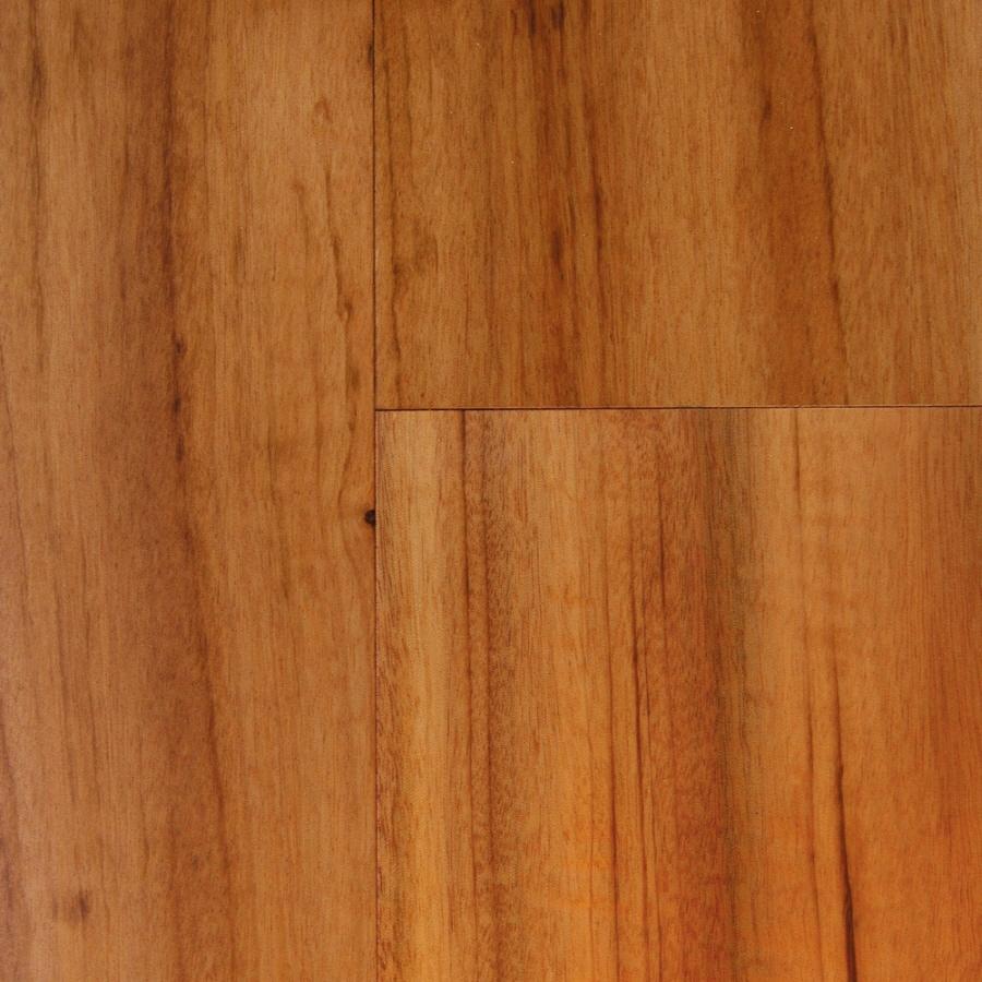 Mullican Flooring Meadowbrooke 3 In W Prefinished Tigerwood Engineered Hardwood Natural