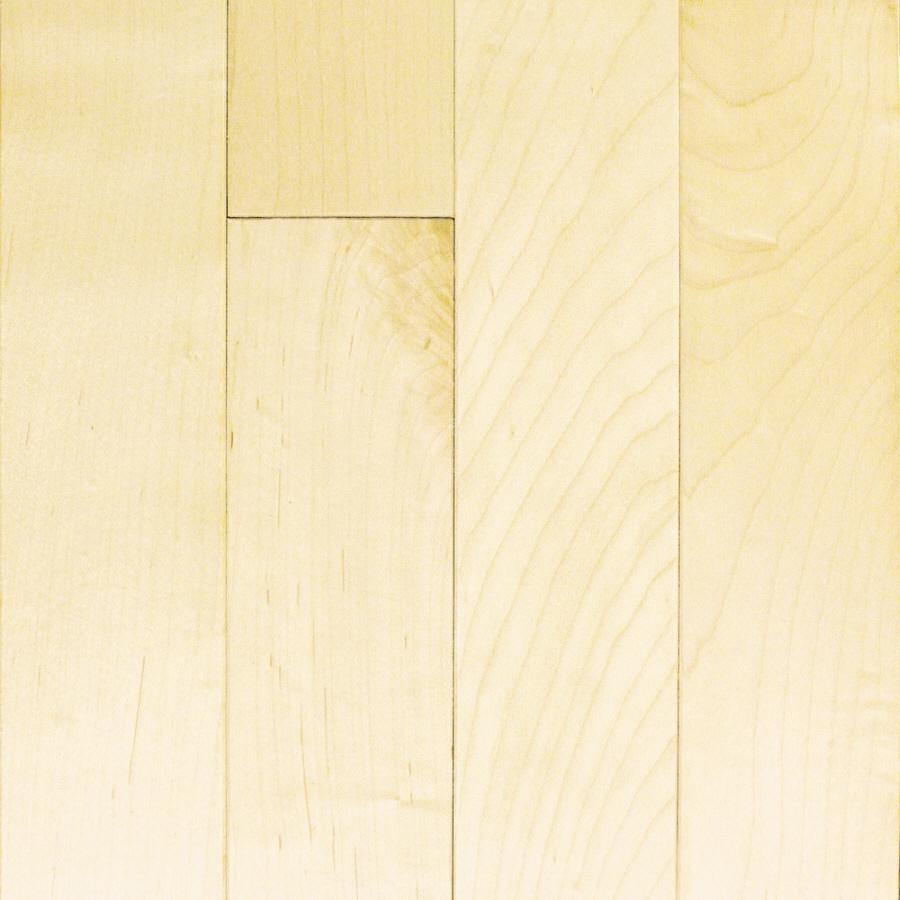 Shop mullican flooring muirfield 4 in w prefinished maple for Mullican flooring