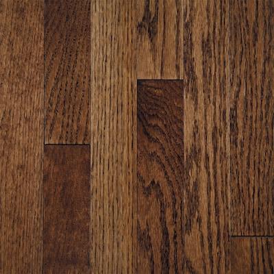 Mullican Flooring Muirfield 2 25 In W Prefinished Oak Hardwood