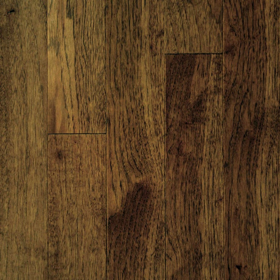 Mullican Flooring Mullican Prefinished Provincial Hickory Hardwood Flooring (24-sq ft)