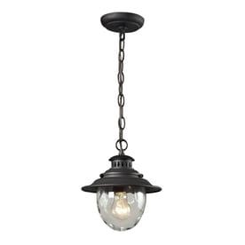 Shop Outdoor Pendant Lights at Lowescom
