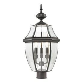 Westmore Lighting Keswick 23 In H Post Light