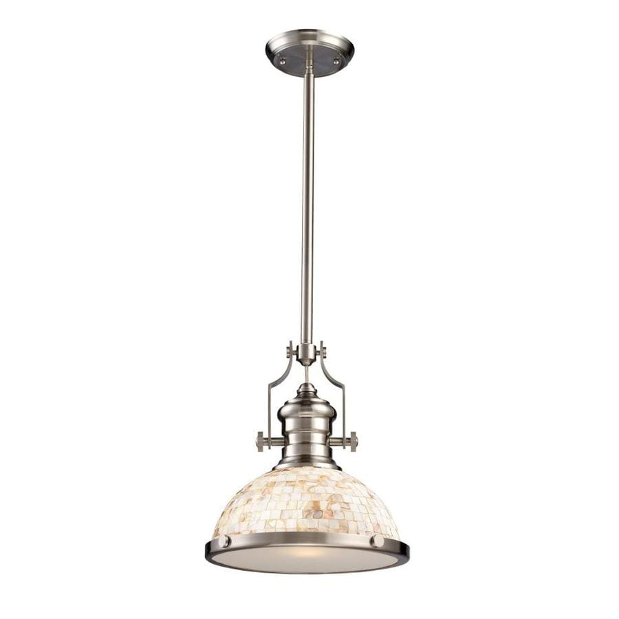 Westmore Lighting Chiserley Oil Rubbed Bronze Single