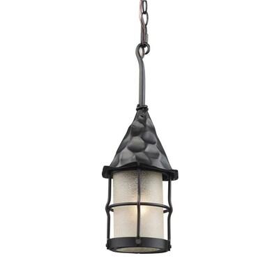 Westmore Lighting Kange Matte Black Pendant Light ...