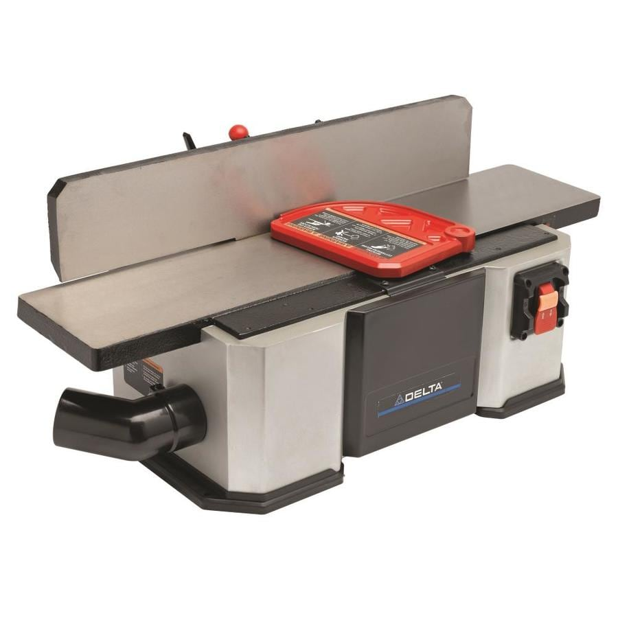 Shop Delta 12 Amp Bench Jointer At: bench planer