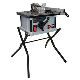 Porter cable table saw pc362010op porter cable in carbide tipped shop porter cable 15 amp 10 in carbide tipped table saw at greentooth Choice Image