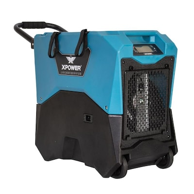 Drain Hose Included Dehumidifiers At Lowes Com
