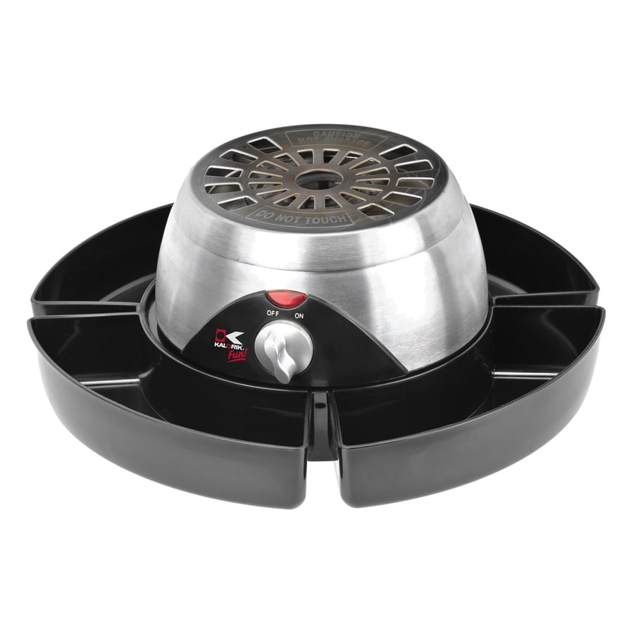 KALORIK Stainless Steel Fondue Pot