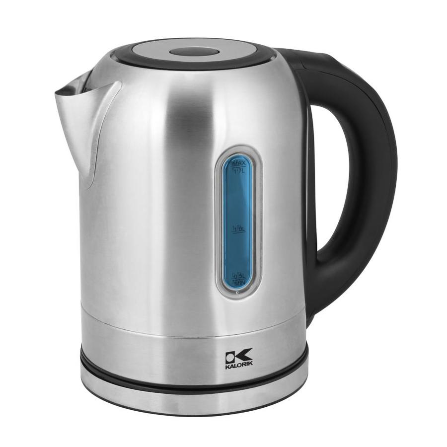KALORIK 0.45-Gallon Stainless Steel Water Boiler