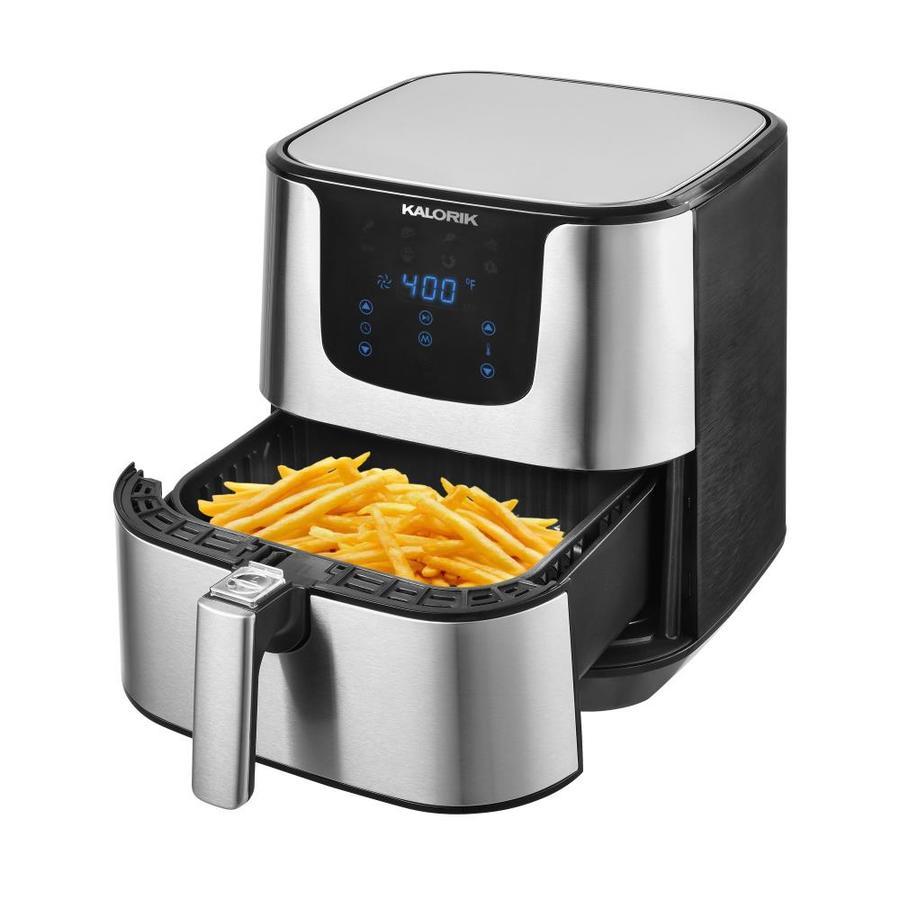 4644c459744 KALORIK Air Fryer Pro at Lowes.com