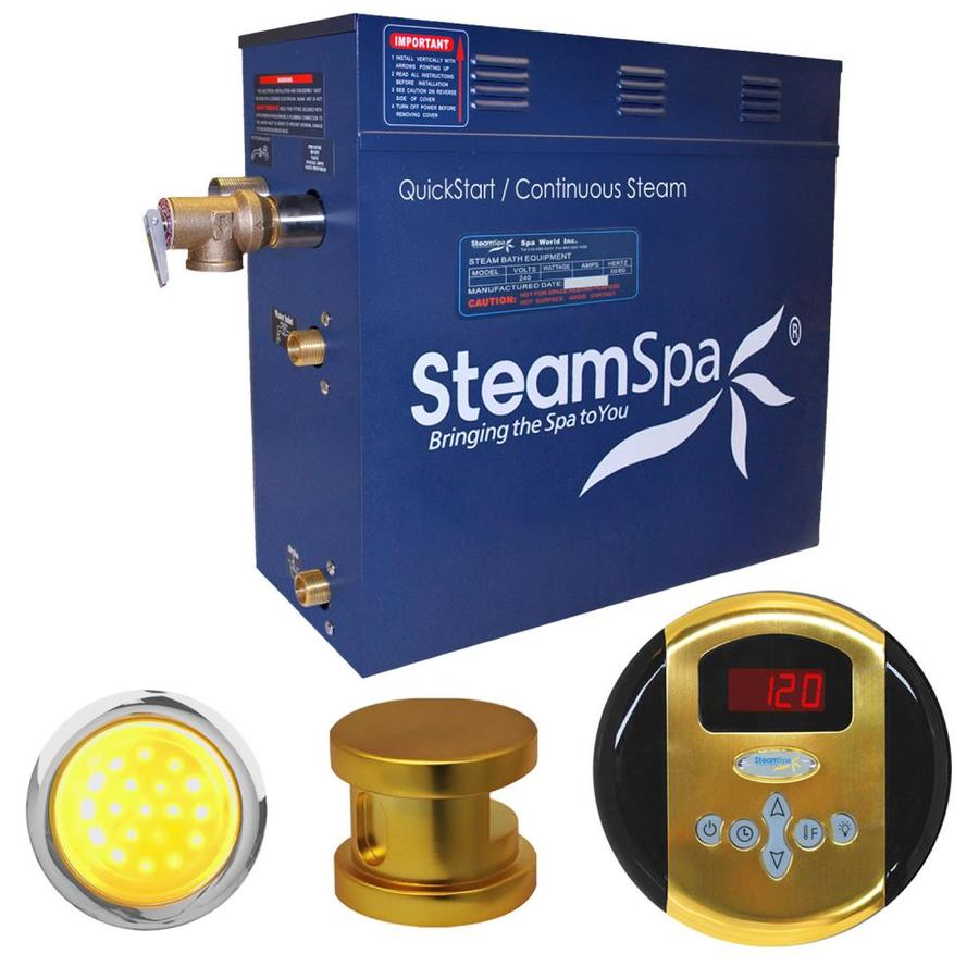 SteamSpa Steam Steam Generator