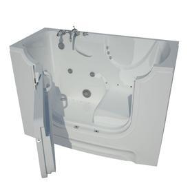 Shop Bathtubs At Lowes Com