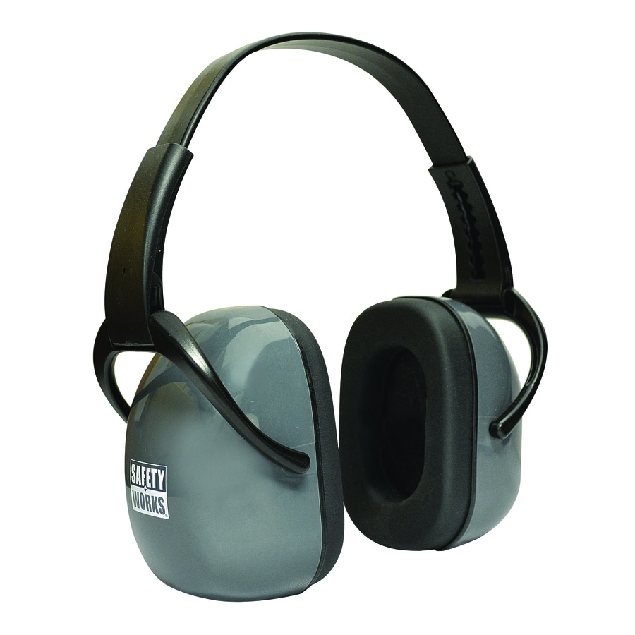 Shop Safety Works Ear Muff at Lowes.com