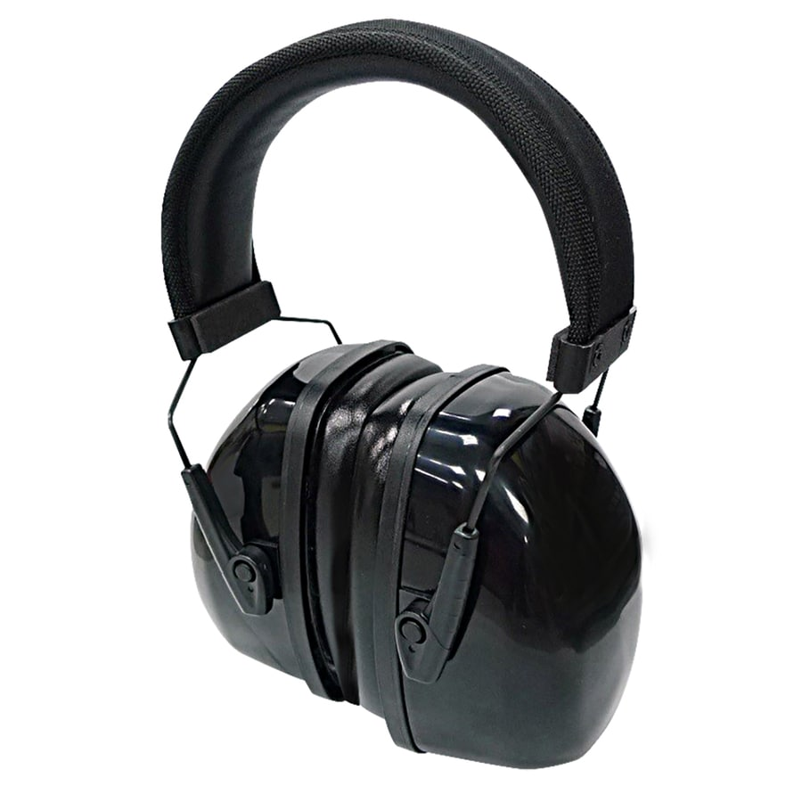 Shop Safety Works Ear Muff At Lowes Com