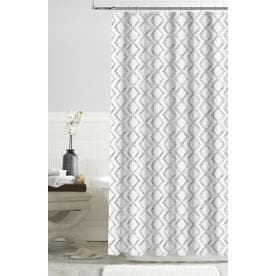 Shower Curtains That Won T Mildew.Shower Curtains Liners At Lowes Com