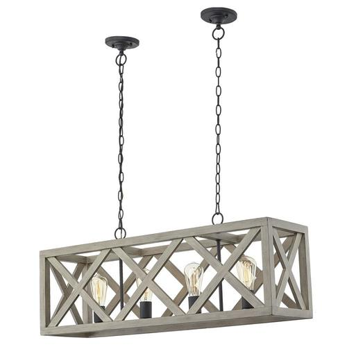 Allen Roth Farmhouse Lighting Collection Black Farmhouse Lantern Pendant Light In The Pendant Lighting Department At Lowes Com