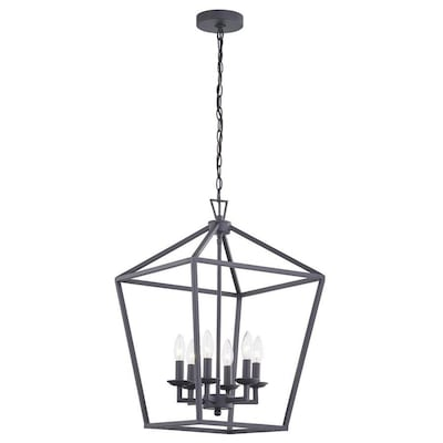 Farmhouse Lighting Collection Ceiling Lights At Lowes Com