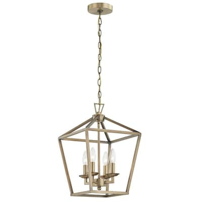 Farmhouse Lighting Collection Lighting Ceiling Fans At Lowes Com