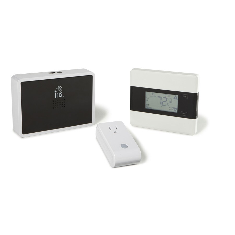 Iris Home Automation Comfort and Control Kit