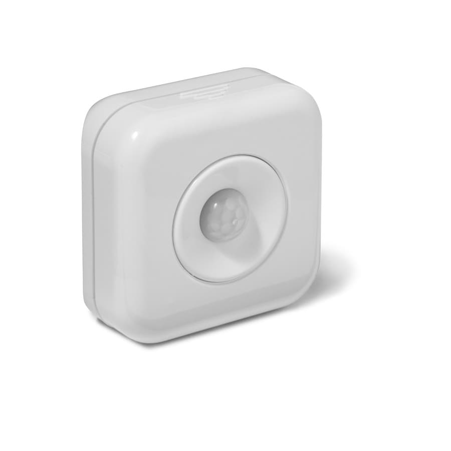 Iris 120-Degree Passive Infrared Security Motion Detector