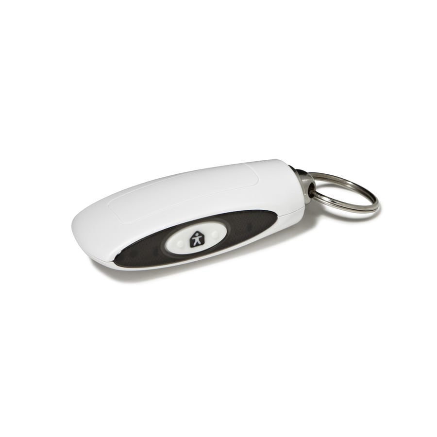 Iris SmartKey Security Alarm Key Fob (Works with Iris)