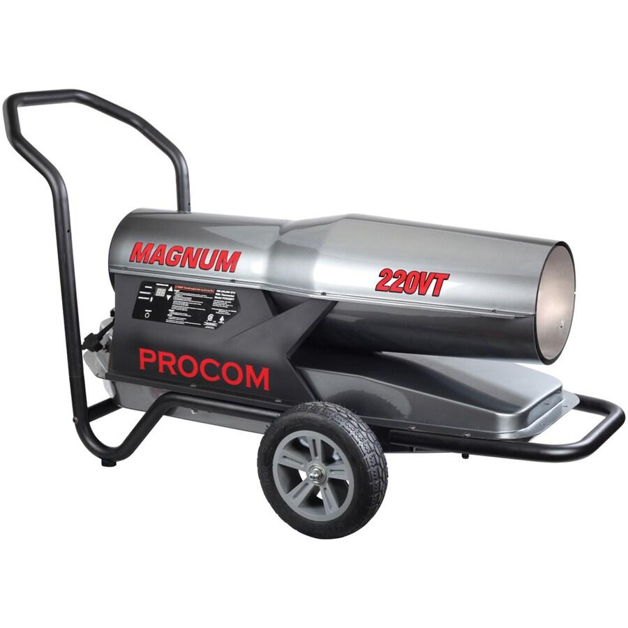 ProCom 220,000-BTU Portable Kerosene Heater