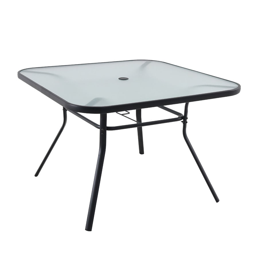 Pelham Bay Square Outdoor Dining Table