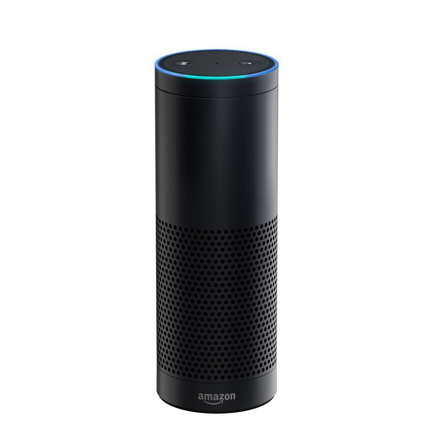 Shop Amazon Echo At Lowes Com