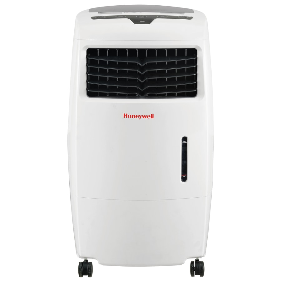 Honeywell 250 Sq Ft Portable Evaporative Cooler 500 Cfm