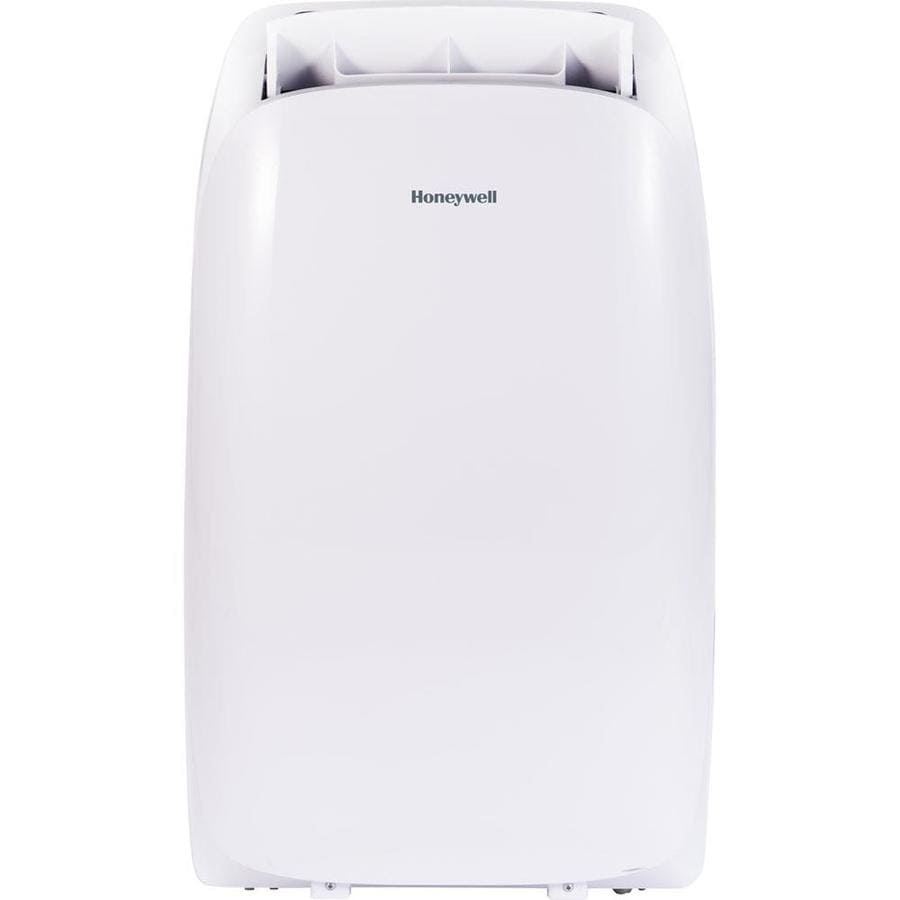 Honeywell 550-sq ft 115-Volt Portable Air Conditioner at ...