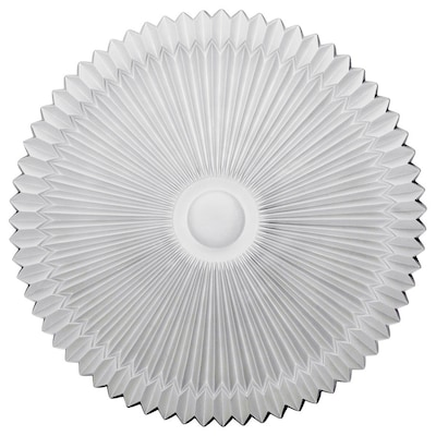 White Urethane Ceiling Medallion