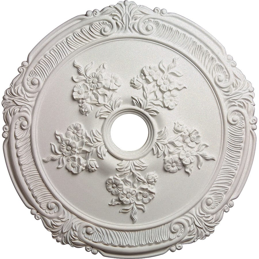 medallion in traditional medallions reece ekena p ceiling millwork