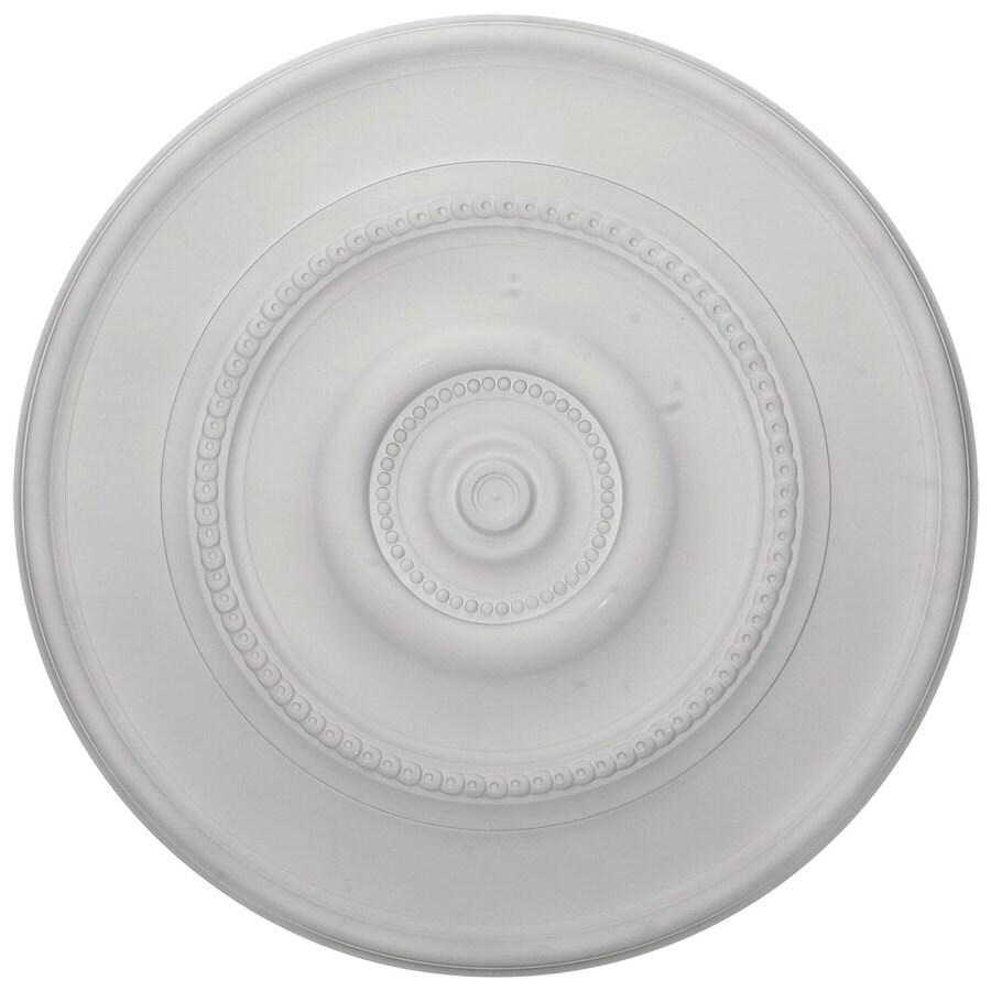 Ekena Millwork Dylar 30-in x 30-in Polyurethane Ceiling Medallion