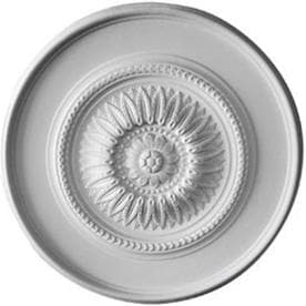 Shop Ceiling Medallions Amp Rings At Lowes Com