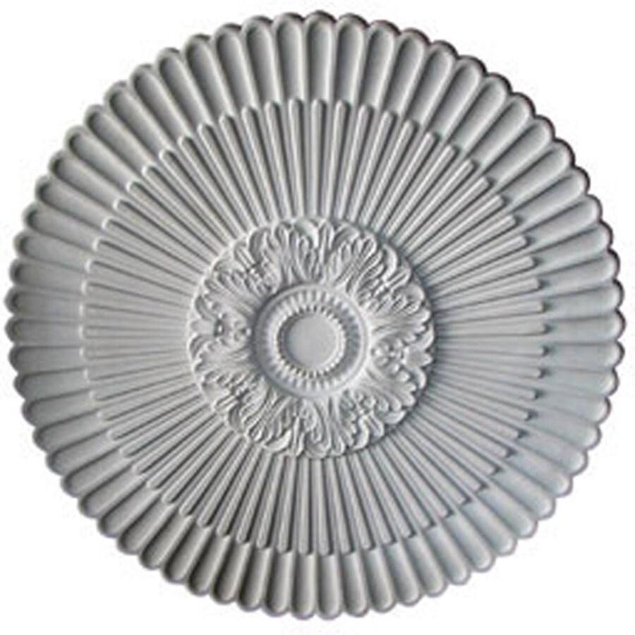 Ekena Millwork Nexus 41-in x 41-in Polyurethane Ceiling Medallion