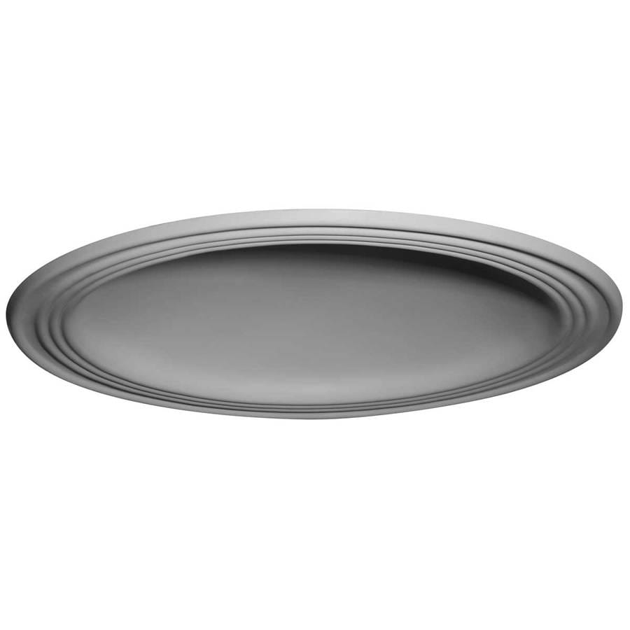 Ekena Millwork Traditional 28-in x 28-in Polyurethane Ceiling Dome