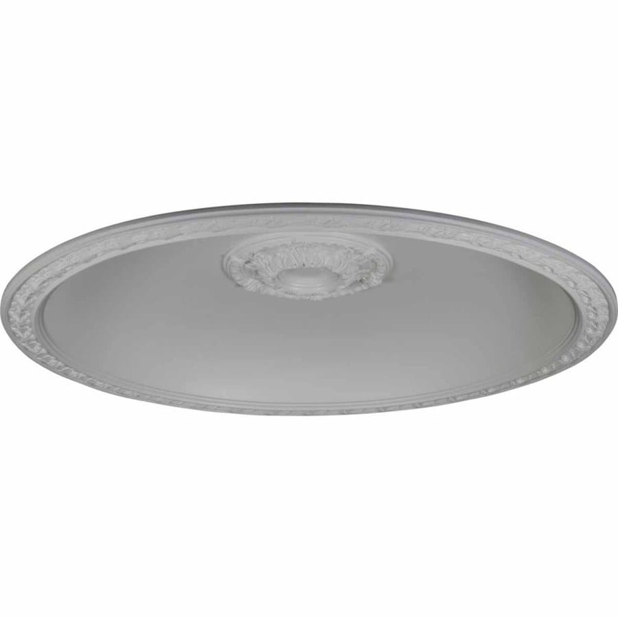 Ekena Millwork Medway 68-in x 68-in Polyurethane Ceiling Dome