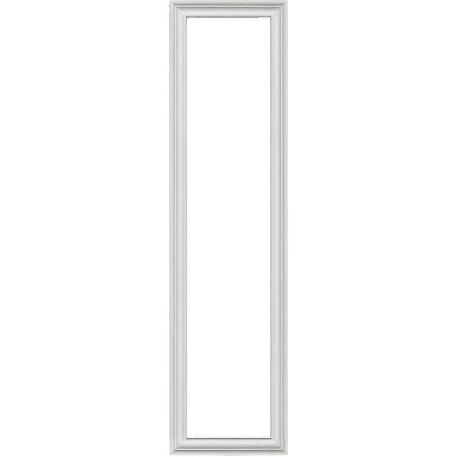 Ekena Millwork Stockport 34-in x 0.72-ft Polyurethane Preassembled Picture Frame Moulding
