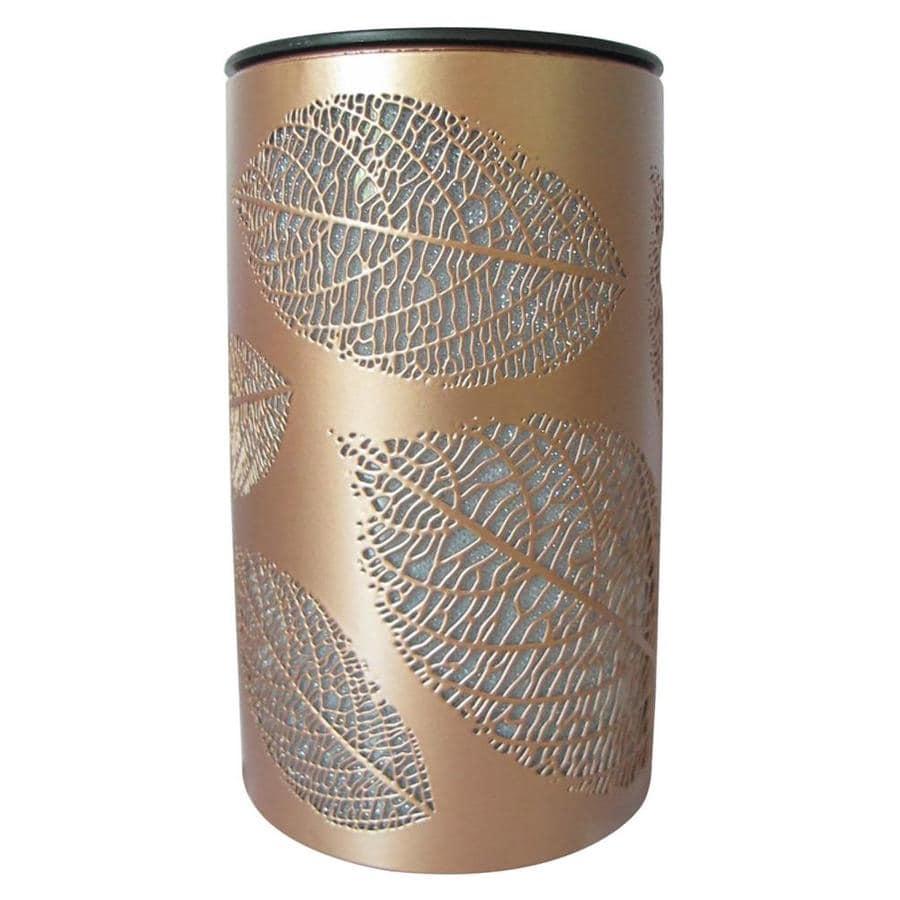 Allen Roth 7 5984 In Leaf Design Light At Lowes Com