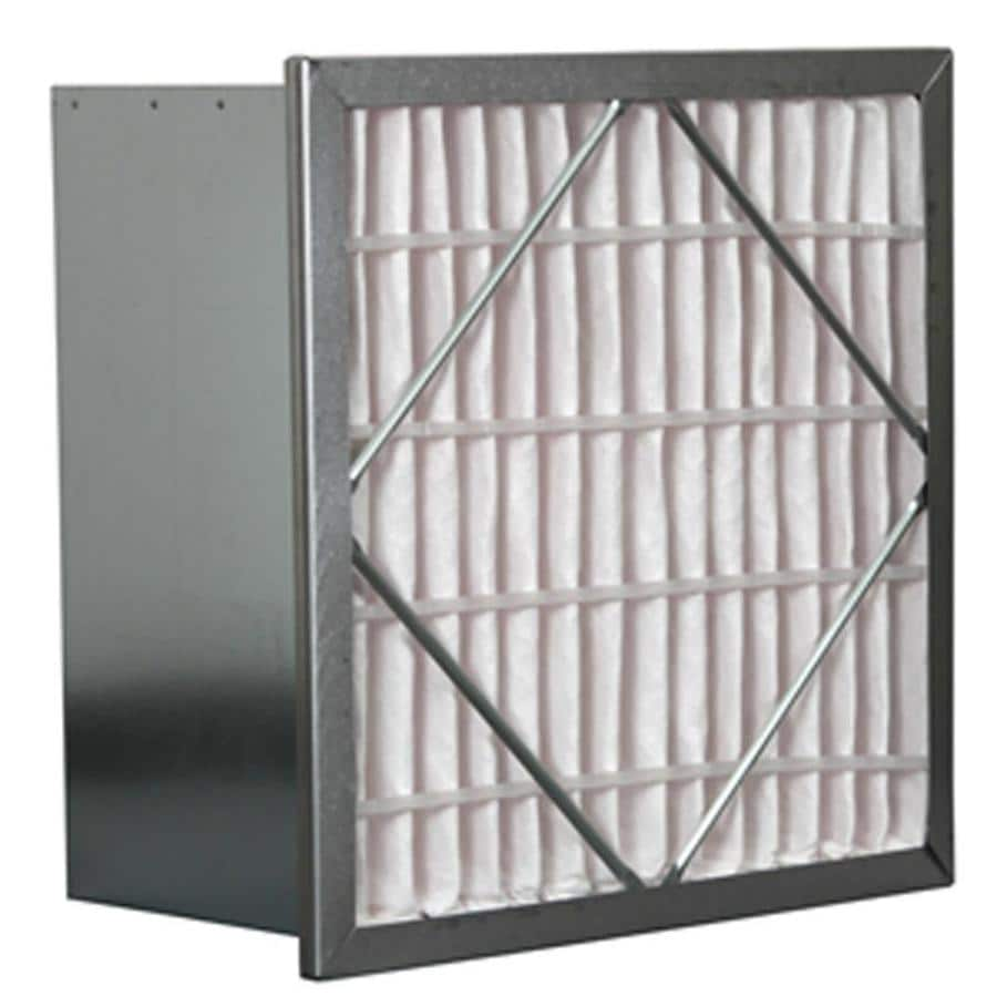 Filtrete (Common: 24-in x 20-in; Actual: 23-in x 19-in) Box Air Filter