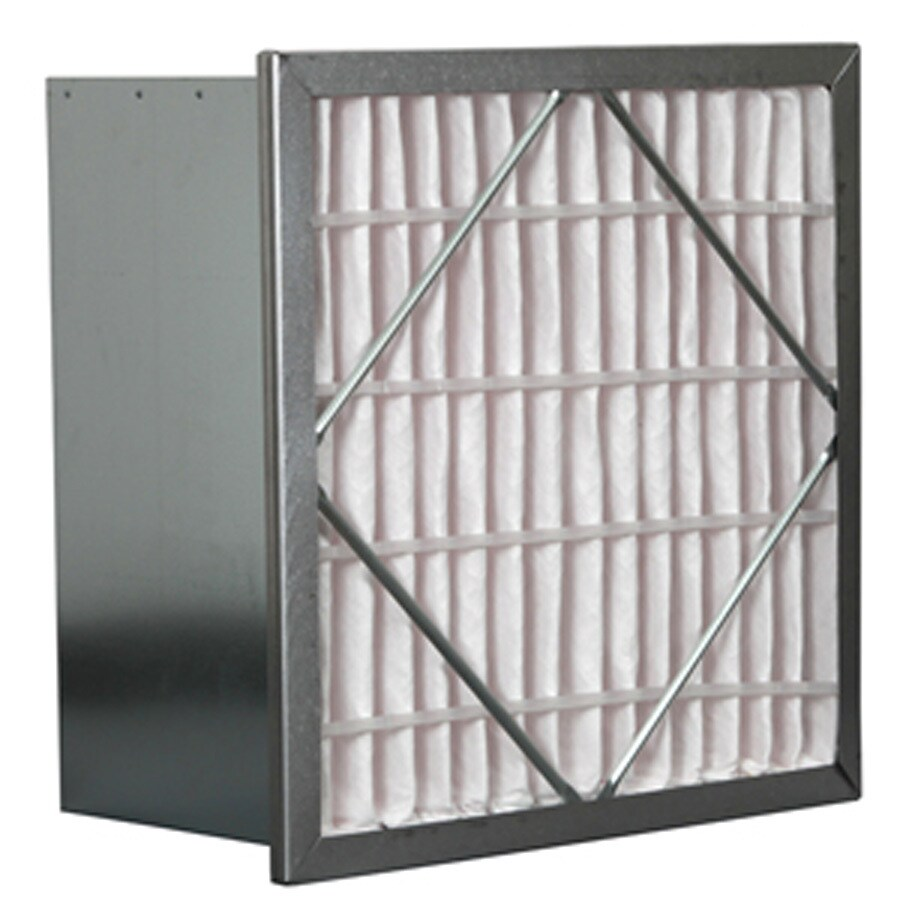 Filtrete HVAC Basic 23-in x 23-in x 12-in Box Specialty Air Filter