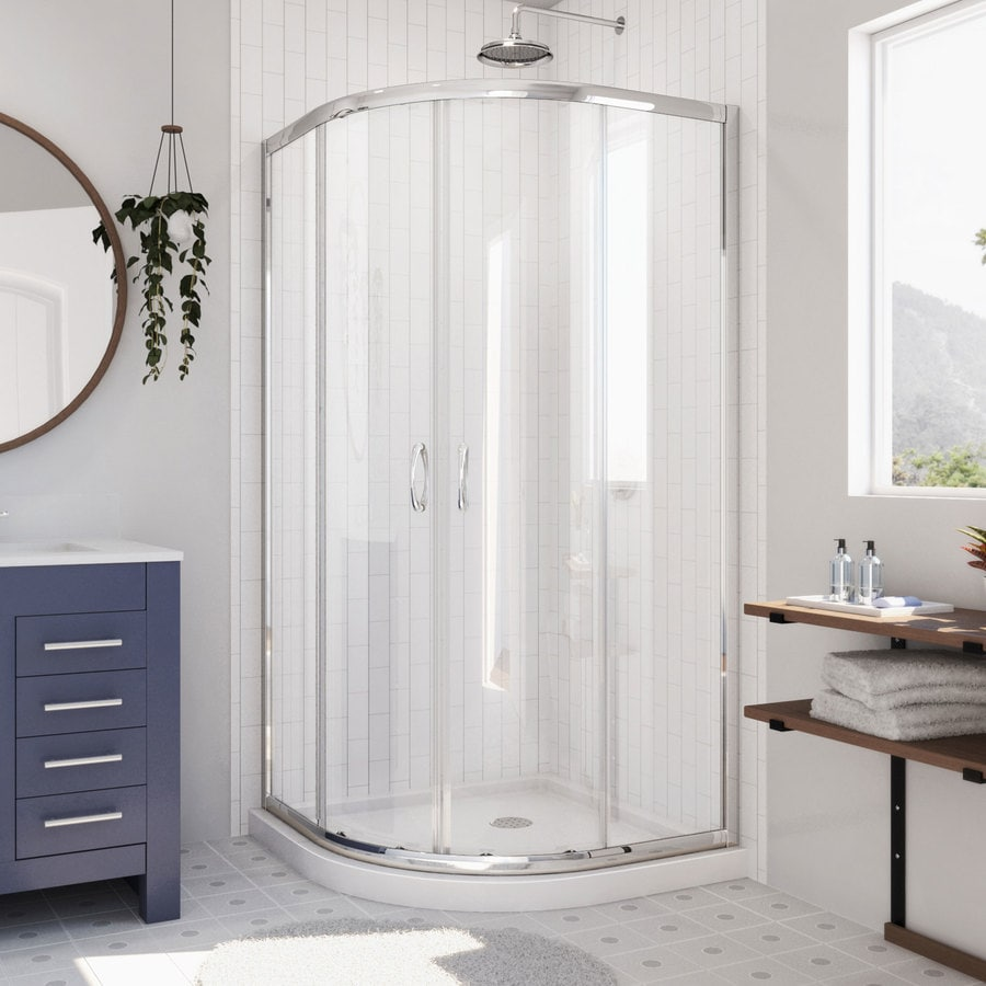 Shop Shower Stalls & Enclosures at Lowes.com