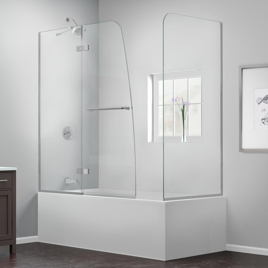 Shop Bathtub Doors at Lowescom