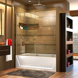 Bathtub Door Shower Doors At Lowes Com