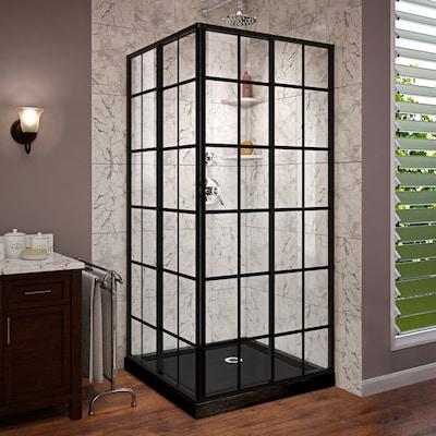Shower Stalls & Enclosures at Lowes.com