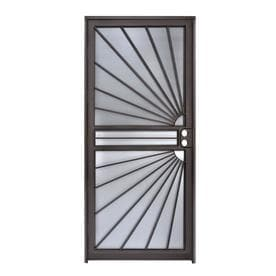 Security Doors at Lowes.com